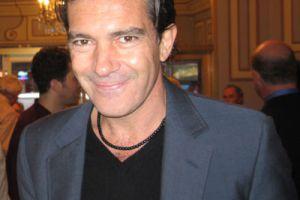 Антонио Бандерос