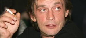 Александр Домогаров болен