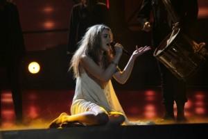 Эмили де Форест Евровидение 2013