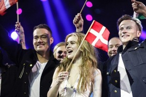 Политика и Евровидение