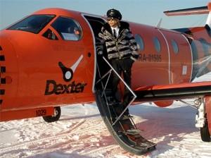 Сергей Зверев купил самолет