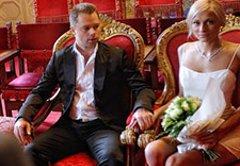 Свадьба по-итальянски Кузи из «Универа» | Знаменитости.инфо