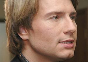 Николай Басков фото 2013