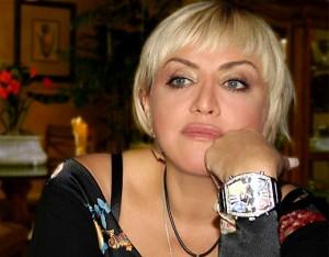 Оксана Байрак фото 2013