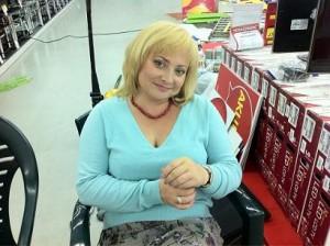 Светлана Пермякова фото 2013