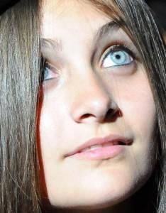 Дочь Майкла Джексона фото 2013