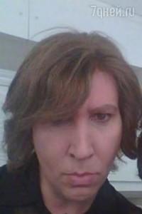 Мерлин Менсон фото 2013