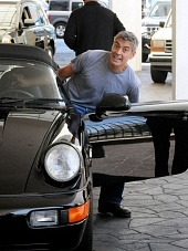 Джордж Клуни фото 2014