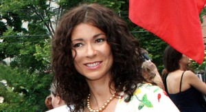 Ольга Суцкер фото 2014