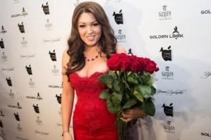 Ирина Дубцова фото 2014