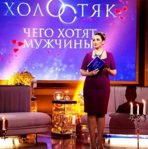 Анфиса Чехова фото 2014
