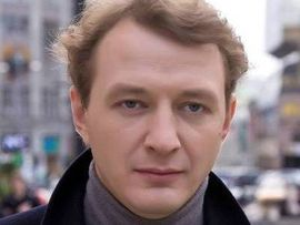 Башаров - фото
