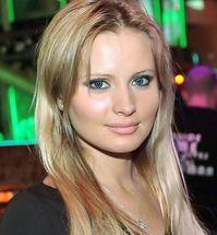 Дана Борисова-фото 2014