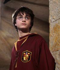 Гарри Поттер -2014