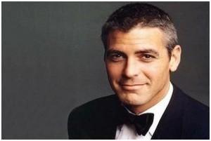 Джордж Клуни -фото 2014