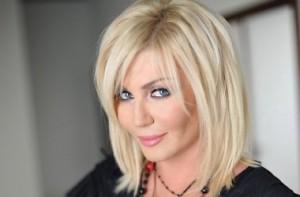 Ирина Билык фото 2014