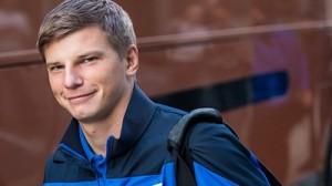 Андрей Аршавин фото 2014