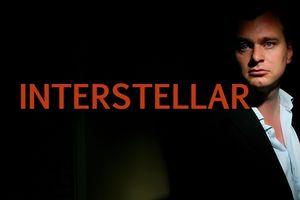 Интерстеллар- фото 2014