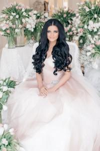 Невеста фото 2014