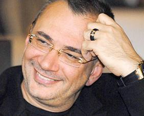Константин Меладзе - фото 2014