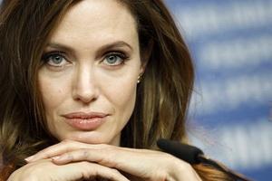 Анджелина Джоли - фото 2014