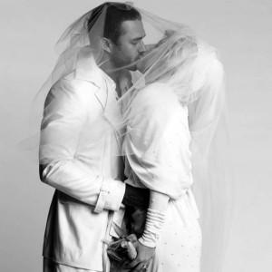 Леди Гага и Тейлор Кинни фото 2015