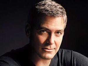 Джордж Клуни фото 2015