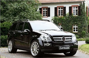 Mercedes Benz GL 500 фото 2015
