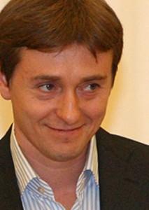 Сергей Безруков фото 2015