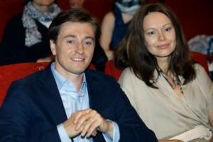 Супруги Безруковы - Сергей и Ирина