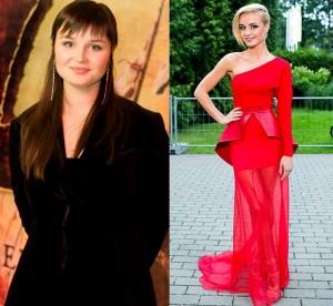 гагарина похудела фото до и после
