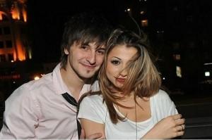 Виктория Чернышова и Дмитрий Тихонов