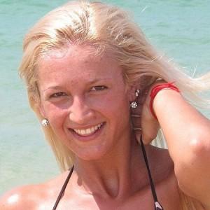 Ольга Бузова без макияжа