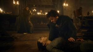 Смерть семейства Старков