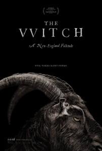 Фильм ужасов Ведьма