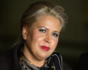 36-ти летняя Евгения Васильева. Фото 2015