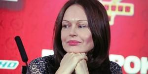 Ирина Безрукова. Фото 2015