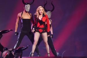 Мадонна. Фото 2015