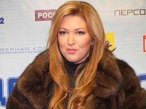 Ирина Дубцова. Фото 2015
