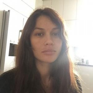 Ольга Куриленко без макияжа. Фото 2015