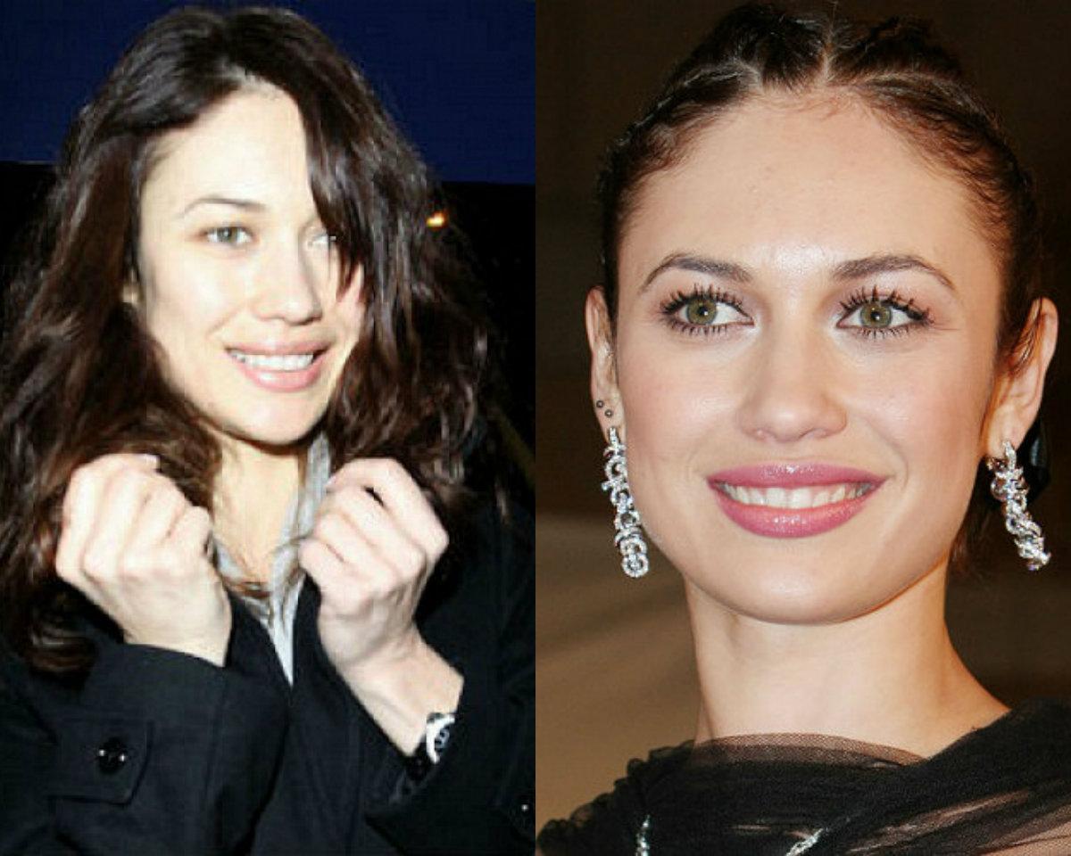 Фото знаменитостей без макияжа русские