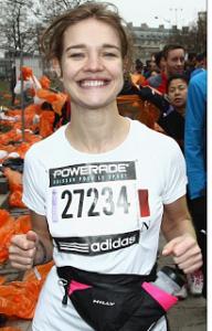 Наталья Водянова без макияжа. Фото 2015