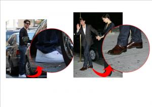 Любимая обувь Тома Круза