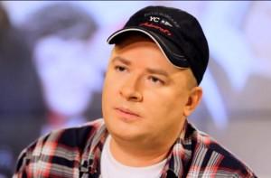 Андрей Данилко. Фото 2015