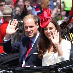 Принц Уильям не может забыть экс-возлюбленную...