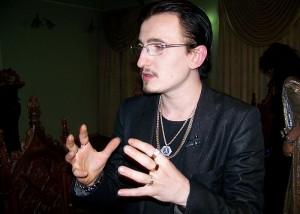 Влад Кадони. Фото