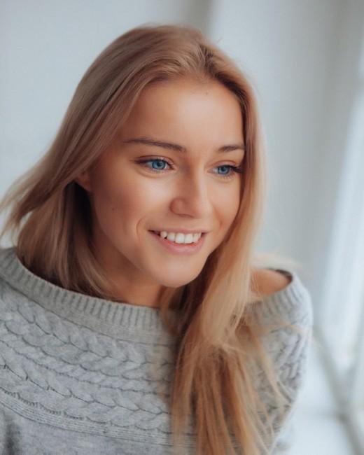 Арина Постникова - биография, личная жизнь, фото ...