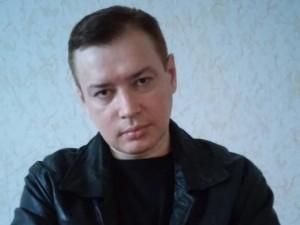 Андрей Мальцев. Фото