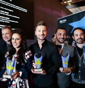 Поклонники «Евровидения» подписывают петицию ...