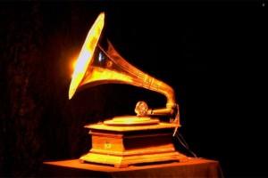 Награда Золотой граммофон. Фото